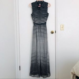 NWOT Vince Camuto Maxi Dress